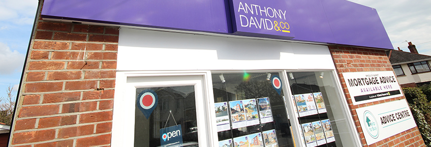 Local estate agency in Poole